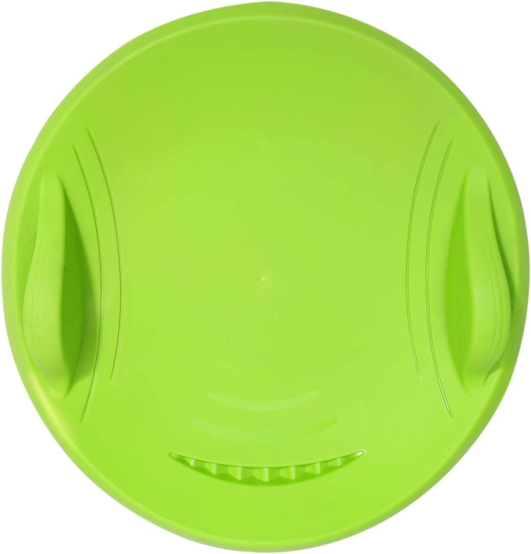 VORCOOL Outdoor Snow Sled Winter Downhill S Toboggan Saucer Disc Cheap super special Cheap sale price