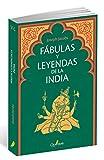Fbulas y leyendas de la India (LITERATURA)
