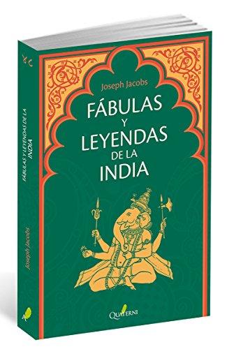 Fábulas y leyendas de la India (LITERATURA)