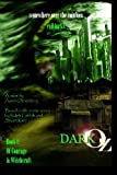Dark Oz: Of Courage And Witchcraft