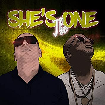 She's The One (Caribe Remix)