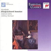 Scarlatti;Harpsichord Sons.