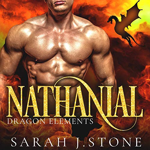 Nathanial (Dragon Shifter Romance) Titelbild