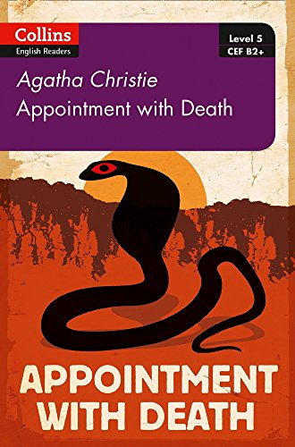 Appointment with Death: B2+ Level 5