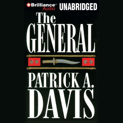 The General audiobook cover art