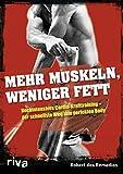 Mehr Muskeln, weniger Fett: Hochintensives Cardio-Krafttraining – der schnellste Weg zum perfekten...