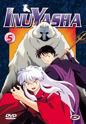 Inuyasha vol5