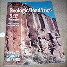 Geological Road Trips in Grant County, Washington