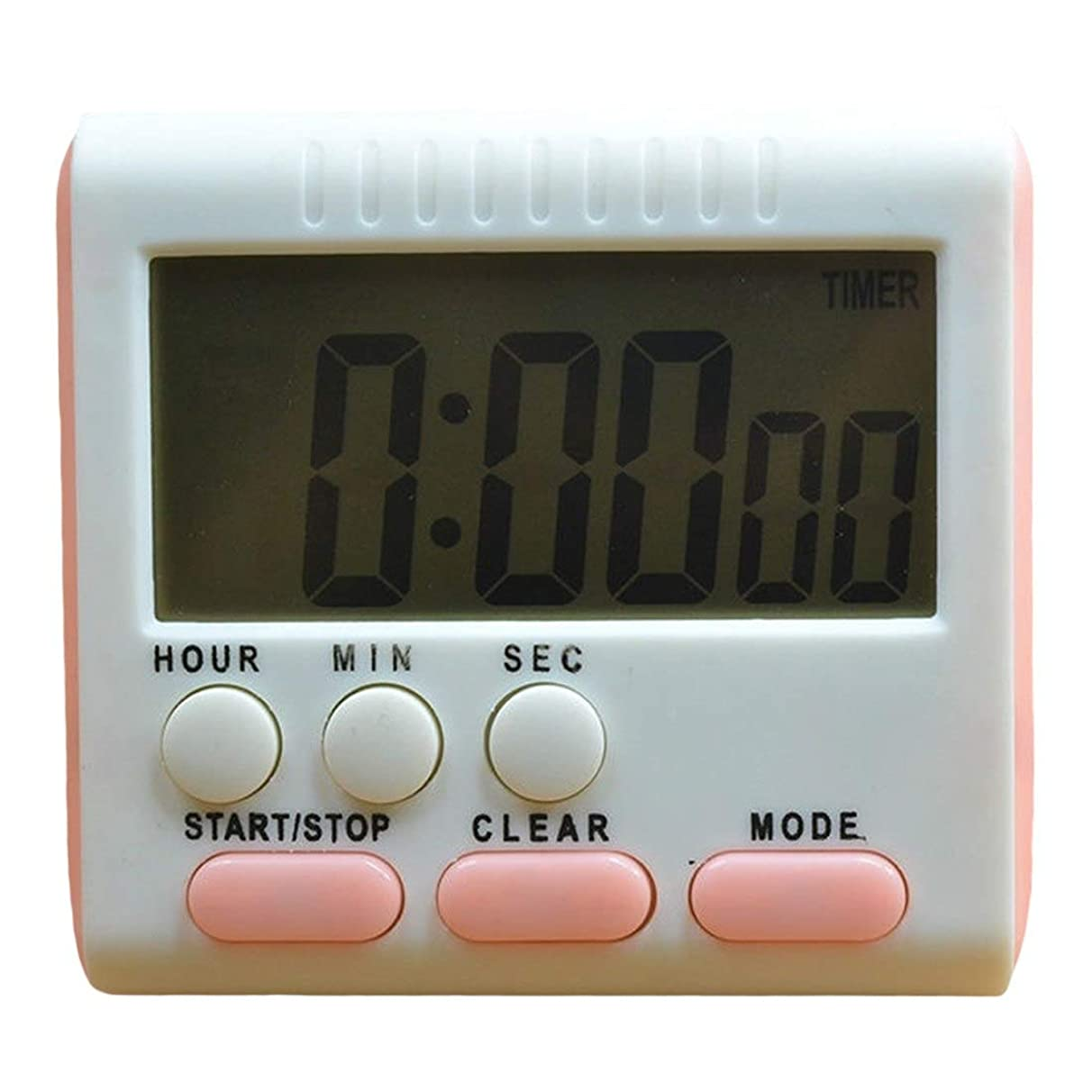 Clock Motorcycle - Magnetic Lcd Digital Screen Timer Alarm Cooking Clock Cook Food - Humidity Duck Indoor Touch Watch Thermometer Radio Meter Motorcycle Wheelbarrow Battery Clock Player Pr