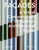 Façades: A Visual Compendium of Modern Architectural Styles
