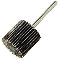 SK11 軸径3mm マイクロフラップ サンドペーパー №13 #120 20X20