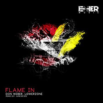 Flame In