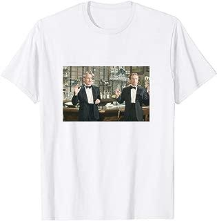 Glass LLC The Sting 1973s Paul Newman Robert Redford 7 Oscars Horror Movie Graphic Gift for Men Women Girls Unisex T-Shirt