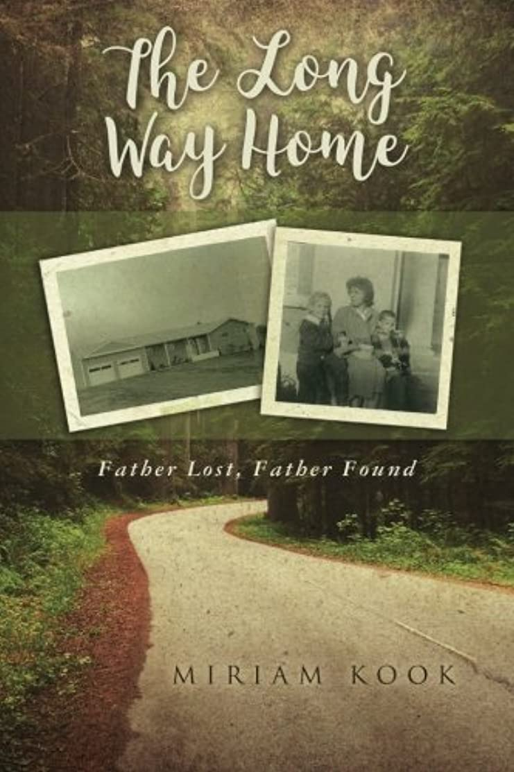 The Long Way Home: Father Lost, Father Found