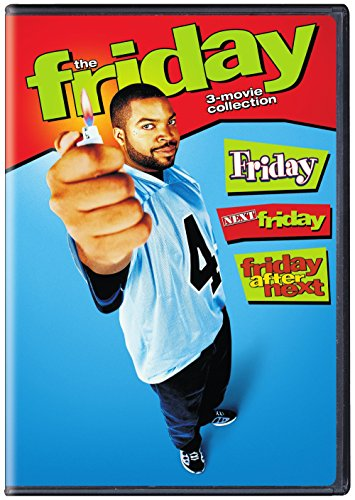 The Friday Collection: Friday / Next Friday / Friday After Next [US Import]
