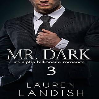 Mr. Dark 3 audiobook cover art