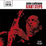 Giant Steps (10Cd) Box