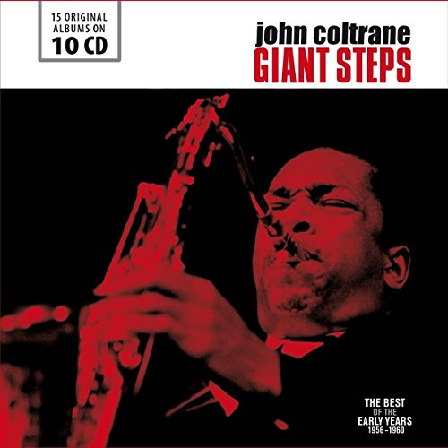 John Coltrane - Giant Steps - The Best of the Early Years