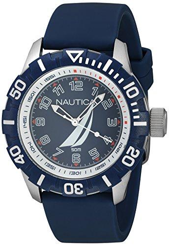 Reloj NAUTICA NAI08505G J-Class Hombre