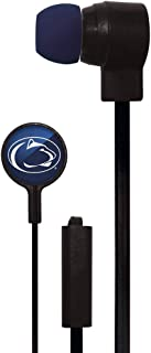 iHip Penn State Nittany Lions Shoelace Earbuds