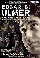 Edgar G Ulmer: The Man Off Screen [DVD] [Import]