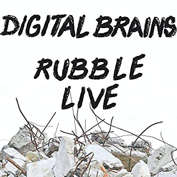 Rubble (Live at The Basement East)