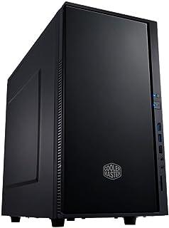 Silencio 352 (SIL-352M-KKN1) - negro - Caja de PC
