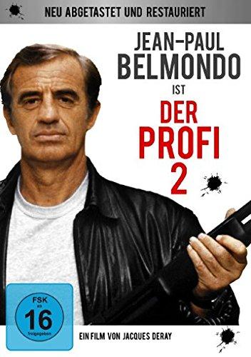 Der Profi 2 - Belmondo