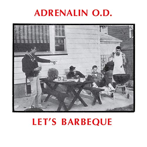 Let's BBQ (Millennium Edition) [Explicit]