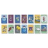 Agile Planning Poker Karten - Kommunikation und Motivation im Team steigern - für 4 Personen