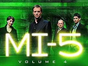 MI-5 Season 4