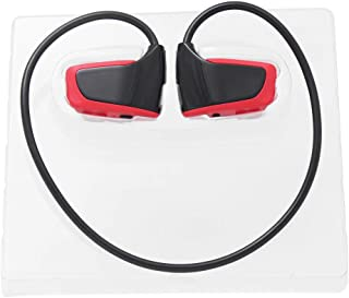 Anself W262 8GB Sports MP3 Player Headphones 2in1 Music Headset MP3 WMA Digital Music Player Running Earphone