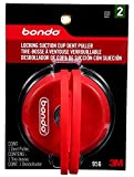 Bondo Double Handle Locking Suction Cup Dent Puller, 00956