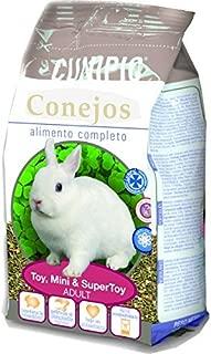 Mejor Conejo Super Toy de 2020 - Mejor valorados y revisados