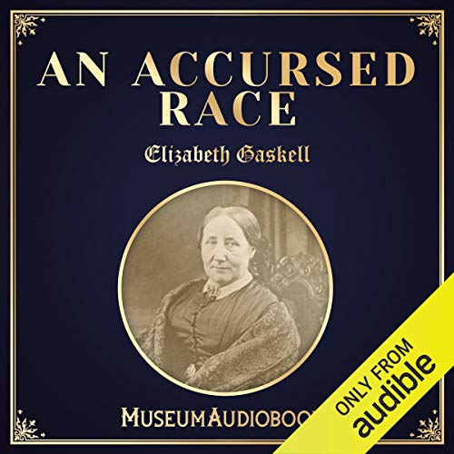 An Accursed Race cover art