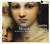 Missa Cellensis - Rias Kammerchor