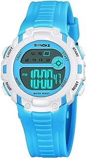 Amazon.co.uk: Last month Boys: Watches