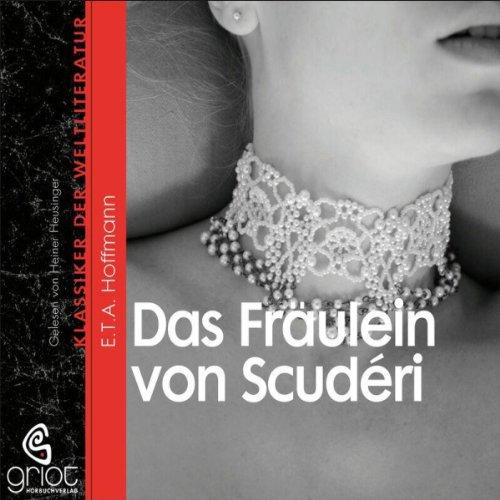Das Fräulein von Scuderi audiobook cover art