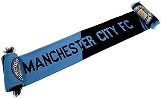 Manchester City F.c. Bufanda Vt
