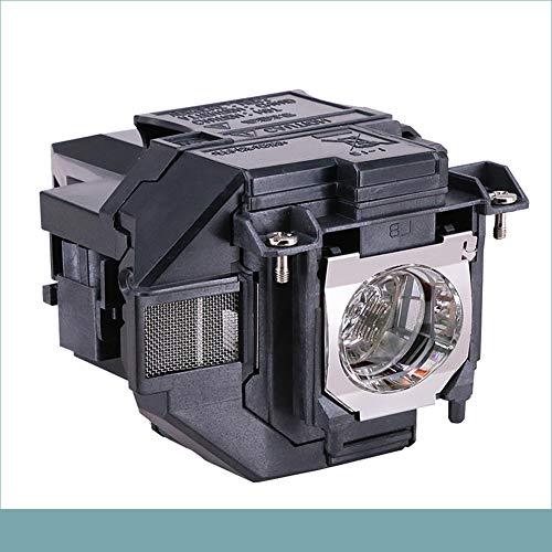LOUTOC V13H010L96 per Epson ELPLP96 ELPLP96 EB-S41 EH-TW5650 EH-TW650 EB-U05 EB-X41 EB-W05 EH-TW5600 EB-W05 WXGA 3300 Proiettore