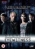 Eyewitness (2 Dvd) [Edizione: Regno Unito] [Edizione: Regno Unito]