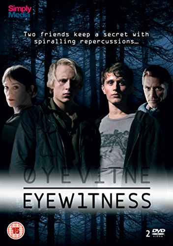 Eyewitness [DVD] [UK Import]