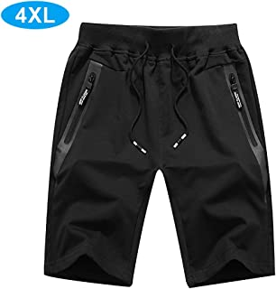 Men's Shorts Entweg Men's Shorts Summer Casual Pants Sports Beach Running Fitness Training Exercise