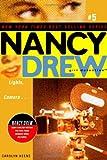 Lights, Camera... (Nancy Drew: All New Girl Detective #5)
