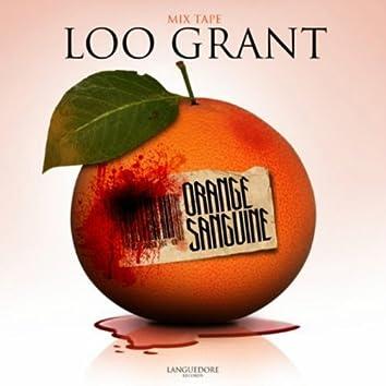 Orange sanguine, vol.2 (Mix Tape)