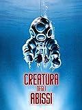 Creatura degli abissi
