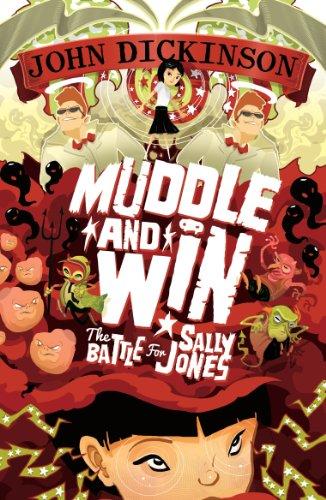 Muddle and Win (Muddle & Win) (English Edition)