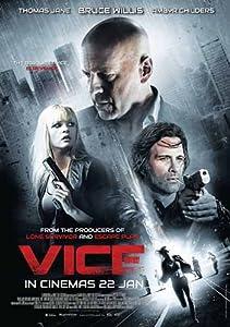 デッド・シティ2055 (2015) Vice