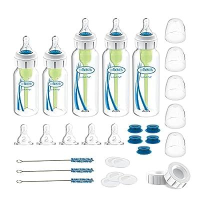 Dr. Brown's Dr. Brown's Original Bottle Specialty Feeding Starter Kit by AmazonUs/K75R9
