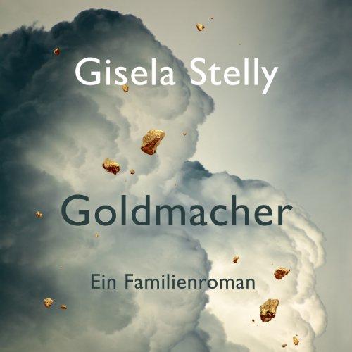 Goldmacher Titelbild